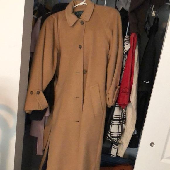 Ralph Lauren womens pea coat